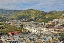 Camaro, antico e popoloso rione di Messina: origini, significati linguistici e tradizioni. La venerazione di San Giacomo Apostolo