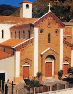 Chiesa CamaroR°