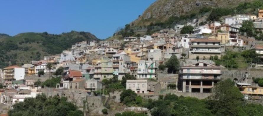 """Messina – Giampilieri fra tradizioni e realtà. Borgo che nasce dall'antica cultura dei """"pilastri di pietre"""""""