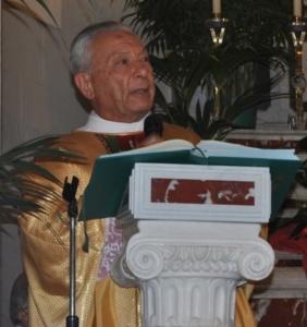 Mons. D'Arrigo