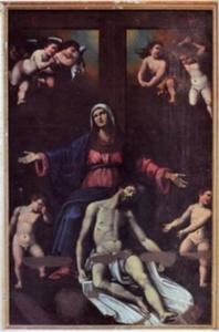 Pietà Barbalonga°