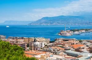 Messina Stretto °