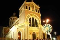 Festa della Madonna nera del Tindari, Patti, 7 e 8 settembre 2017