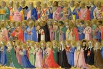 Nomi di santi reali e di santi inesistenti nella toponomastica messinese