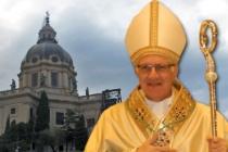 MESSINA – Ricorrenza del primo anniversario di ordinazione episcopale dell'Arcivescovo mons. Giovanni Accolla. Riapertura al culto della chiesa di Cristo Re