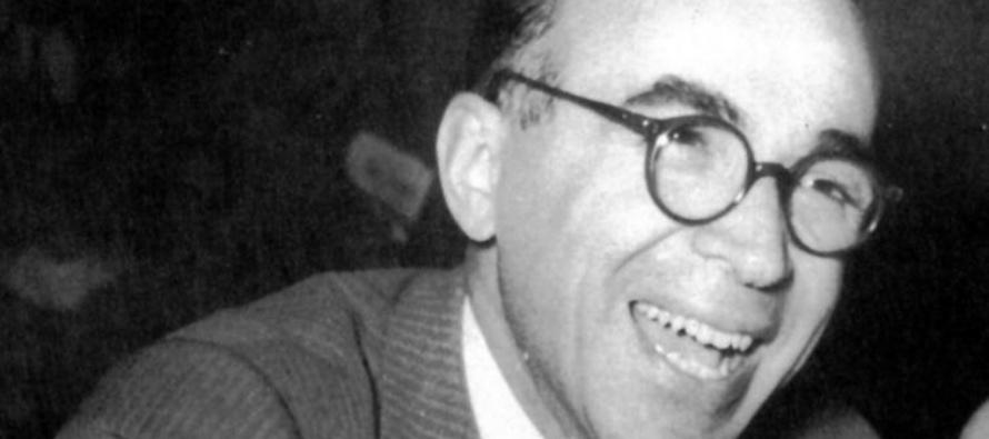 """Giorgio La Pira, in un testo inedito: """"I due volti dell'Apocalisse. Eliminare l'atomica o saremo tutti eliminati globalmente"""""""