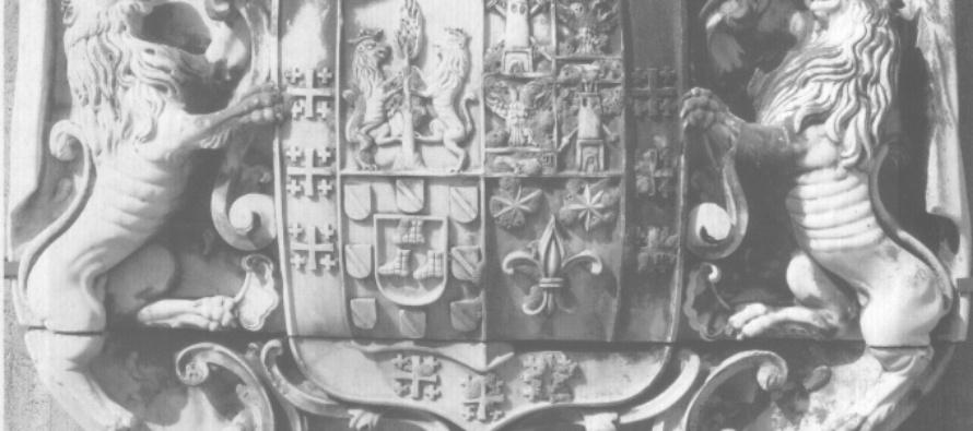 MESSINA – Antichi stemmi scultorei e frammenti architettonici della vecchia Messina documentati in una interessante pubblicazione