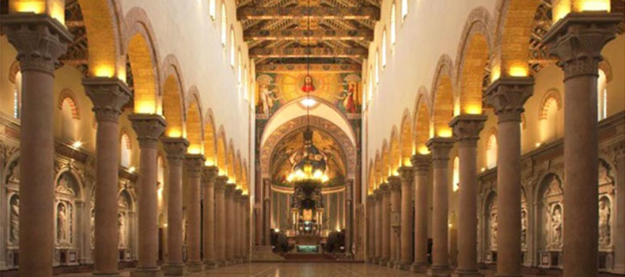 MESSINA – 40° anniversario di ordinazione episcopale di mons. Vittorio Mondello