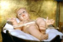"""MESSINA – Anniversario Festività di """"Gesù Bambino delle Lacrime"""", nel ricordo della prodigiosa Lacrimazione avvenuta nel 1712"""