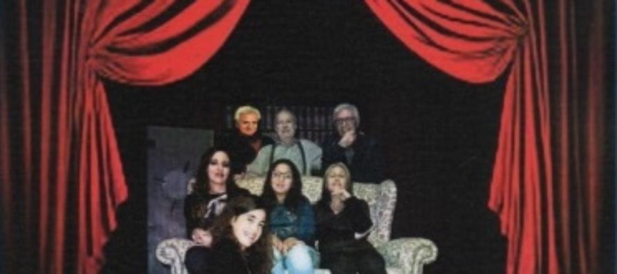 MESSINA – Rassegna Teatrale 2018: Spettacolo al Nuovo Teatro L. Pirandello – Città del Ragazzo – diretto da Pippo Cicciò