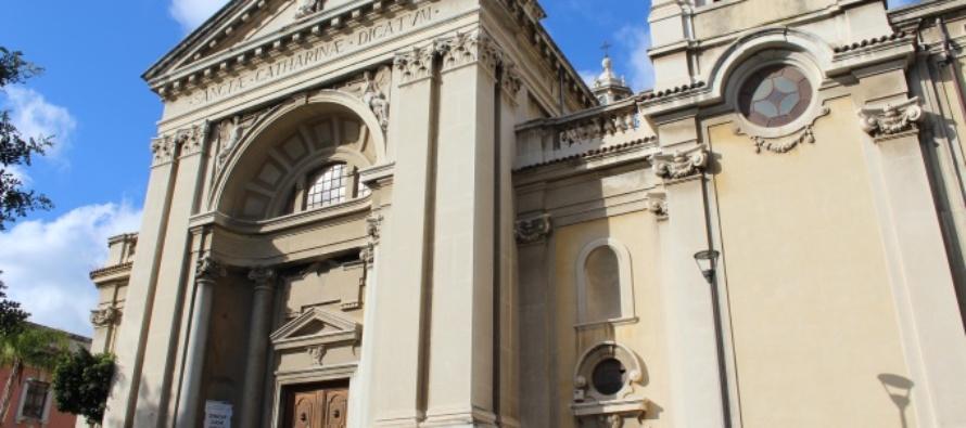 """MESSINA – """"Santa Caterina"""": Parrocchia attiva espressione religioso-culturale di """"Chiesa casa dalle porte aperte"""""""