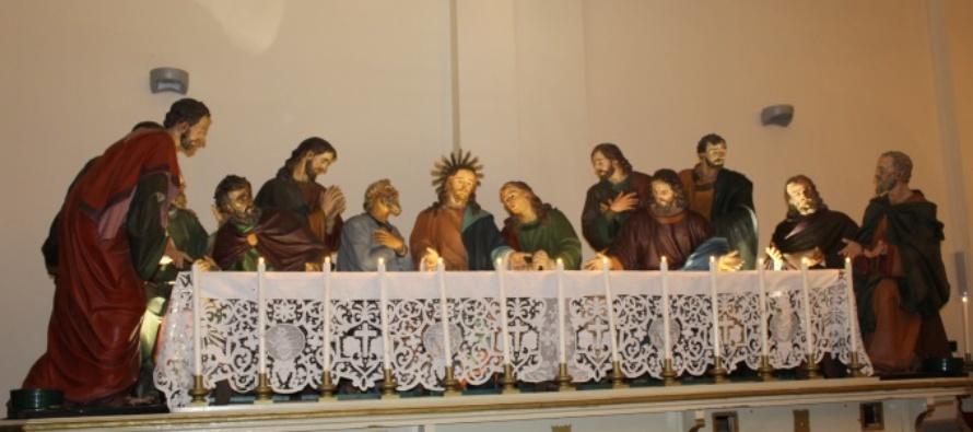 MESSINA – Venerdi Santo, si rinnova il tradizionale rito popolare della Processione delle Barette emozionante commemorazione visiva della Passione