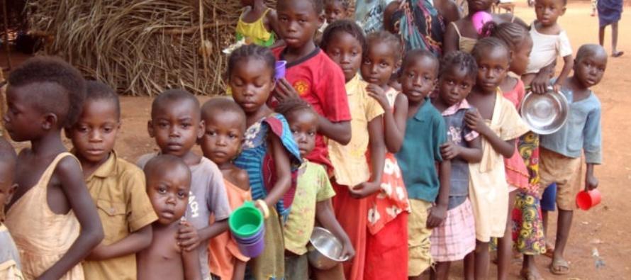"""A Pasqua un messaggio di speranza per l'Italia e il mondo: dai Fondi Cei 8xmille """"85 milioni l'anno per lo sviluppo dei Paesi poveri"""""""