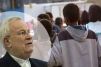 Migranti. Bassetti: l'Italia tuteli la vita, i diritti e la dignità dei migranti. Ma non sia lasciata sola