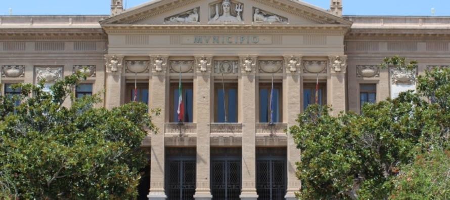 MESSINA – Cateno De Luca è il nuovo sindaco di Messina, eletto con il doppio dei voti dell'avversario contro ogni previsione
