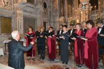"MESSINA – Concerto di polifonia del Coro ""Gaudemus in Domino"""