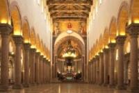 MESSINA – Ordinazione di dieci presbiteri in cattedrale, officiata dall'arcivescovo mons. Giovanni Accolla