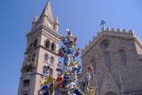 Processione della Vara, Messina celebra la Madonna Assunta