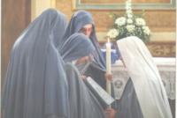 ALCAMO – Religiose contemplative di Sicilia, l'antico Monastero S. Chiara sede di una fiorente comunità di Clarisse