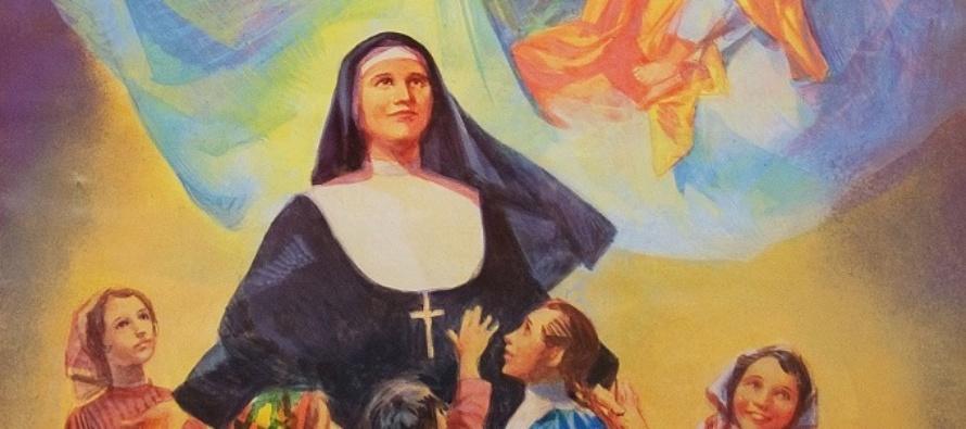 ALI' TERME, MESSINA – Sarà elevata a Santuario la chiesa annessa all'Istituto salesiano dov'è custodito il corpo della Beata Morano