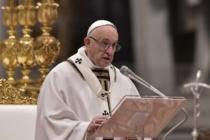 """Giornata mondiale poveri, il Papa:  """"Ascoltare il grido dei tanti Lazzaro"""", """"Ingiustizia radice della povertà""""."""