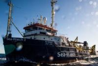 """Migranti Sea Watch, vengono accolti dalle Chiese evangeliche. Luca Negri (Fcei): """"Accoglienza e solidarietà valori imprescindibili della cultura europea"""""""