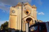 """Terremoto in Sicilia. Si valutano i danni alle pendici dell'Etna. Mons. Raspanti (Acireale): """"La casa è un'esigenza primaria"""""""