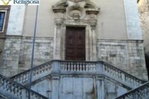 """MESSINA – Montevergine, celebrazione 60° anniversario di Professione Religiosa di clarissa delle """"Sorelle povere di Santa Chiara"""""""
