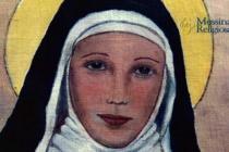 """Messina """"Terra di santi"""".  Sorprendente testimonianza di grazia ricevuta, per intercessione anticipatrice di una santa premurosa"""