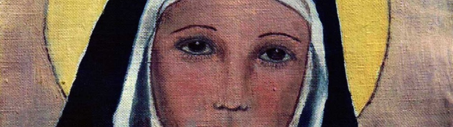 """MESSINA """"Terra di santi"""" – Montevergine, ancora un evento prodigioso da raccontare, ottenuto per intercessione della Santa messinese."""