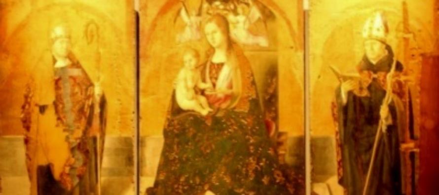Antonello da Messina: in mostra a Milano i capolavori del grande maestro, personaggio-immagine di messinesità