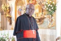 """Il cardinale Robert Salah: """"Oggi la paura è la grande debolezza della Chiesa"""", """"I Pastori ritrovino Dio per non essere timorosi"""""""