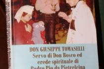"""MESSINA """"Terra di santi"""" – Un interessante libro su don Tomaselli, carismatica figura mistica di sacerdote salesiano"""