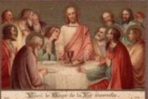 """Santa Pasqua 2019 – Mons. Giombanco (Patti messa crismale): """"Le nostre comunità diventino luogo della comunione e strumento dell'edificazione del Regno di Dio"""""""