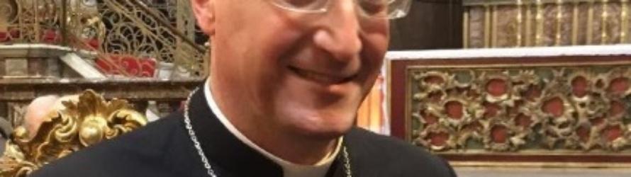 DIOCESI DI PATTI – Il Vescovo Giombanco nominato membro del Consiglio per gli Affari Giuridici della Cei