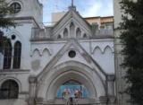 """MESSINA –  Maria SS. della Mercede, l'antica chiesetta da dove a Pasqua la """"Vergine spagnola"""" esce per incontrare il Figlio risorto"""