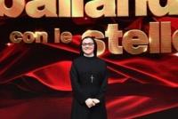 """Suor Cristina, fenomeno televisivo prorompente e contraddittorio. Don Giacopuzzi: """"una religiosa che trasmette con gioia tutta se stessa"""""""