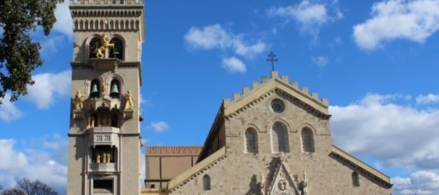 """Messina – Gioia ed emozione per sei nuovi presbiteri. Mons. Accolla:""""Vivete il ministero sacerdotale col cuore rivolto ai fratelli"""""""