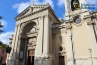 MESSINA – Incontro di preghiera nella chiesa di S. Caterina in ricordo di Donna Antonia Fulci, Dama dell'Ordine di Malta
