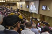 """Sinodo per  l'Amazzonia: """"L'Amazzonia non è una merce"""", """"sinodo universale sul celibato e le donne"""", i """"seminari amazzonici"""""""