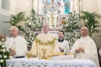 """MESSINA – Parrocchia """"Maria SS. Annunziata"""", inizia il percorso pastorale del nuovo parroco Gaetano Tripodo"""