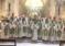 Diocesi di Messina. Esercizi spirituali in Francia, per un gruppo di sacerdoti con l'Arcivescovo Giovanni Accolla
