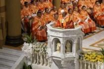 "Papa in Asia. Francesco ai giovani thailandesi: ""Siate ben radicati in Cristo""."