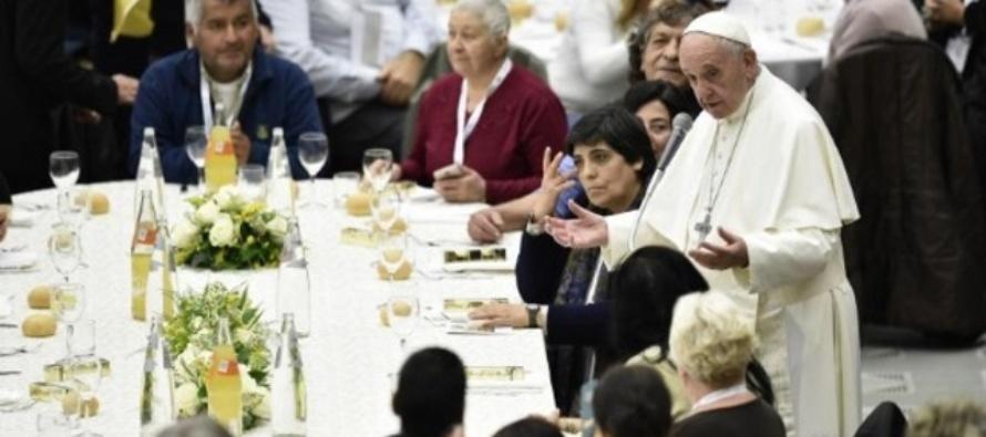 Giornata mondiale dei poveri: domani i bisognosi protagonisti da invitati in San Pietro
