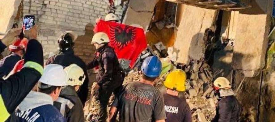 Terremoto in Albania. Contributo di 100 mila euro dal Papa e 500 mila dalla CEI per soccorrere i terremotati