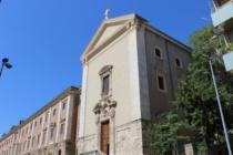 MESSINA – Montevergine: le Clarisse, per fine e nuovo anno, invitano i fedeli a pregare con loro