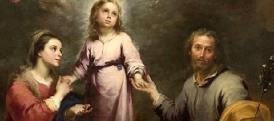 """All'angelus, Papa Francesco: """"La famiglia è un tesoro prezioso da sostenere e tutelare"""""""