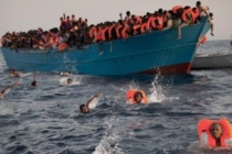 """MIGRANTI. Il monito del Papa: """"Impegnarsi a svuotare i campi di detenzione in Libia"""""""