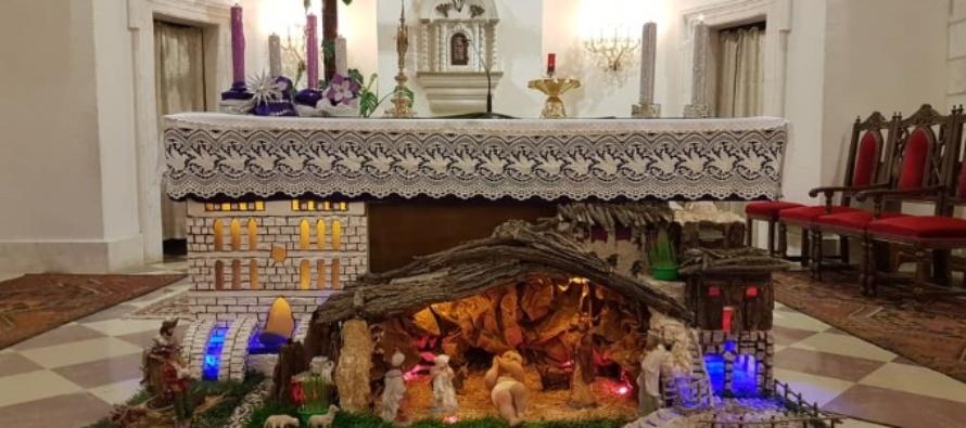 """Natale in terra di persecuzione. P. Hanna: """"Subiamo di continuo violenze"""". """"La nascita di Gesù è l'unica speranza che ci sostiene""""."""