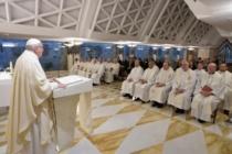 """Crisi Usa-Iran. Il Papa: """"Evitare innalzamento dello scontro"""". """"Pregare per la pace del mondo"""""""